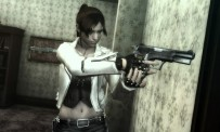 Test Resident Evil : The Darkside Chronicles