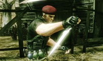 Images Resident Evil The Mercenaries 3D
