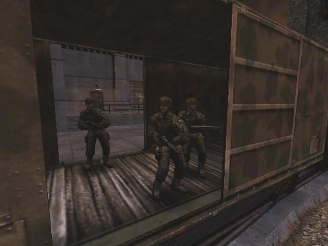 Images Return to Castle Wolfenstein : Operation Resurrection
