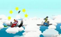 Rhythm Paradise Wii