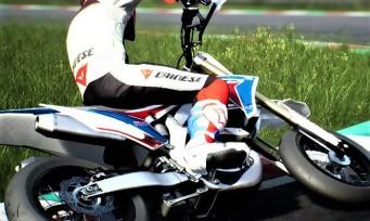 Ride 3 : un trailer de gameplay et la liste complète des motos