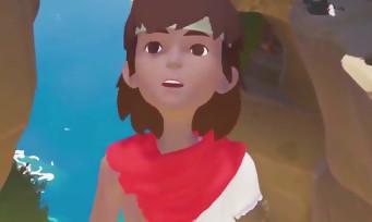 RiME : un dernier trailer avant la sortie du jeu sur Nintendo Switch