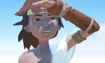 RiME : découvrez le trailer de lancement du jeu