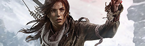 Rise of the Tomb Raider : les images de l'édition collector