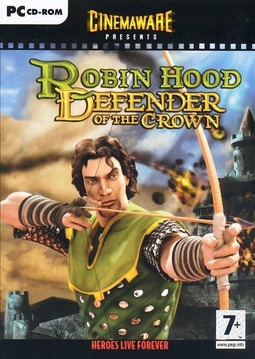 Robin Hood : Defender of The Crown