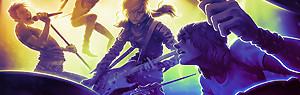Rock Band 4 : le premier trailer sur PS4 et Xbox One
