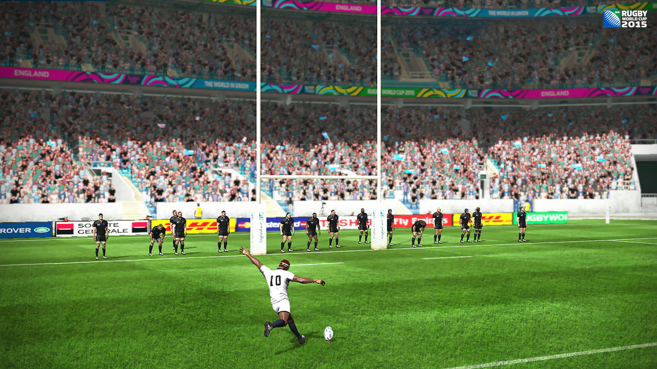 Rugby World Cup 2015 Review | Xbox One Reviews