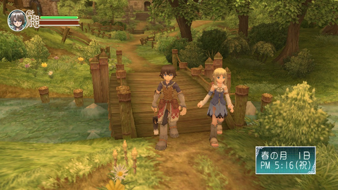 rune factory frontier dating guide In rune factory frontier, there is a set romantic 'date' for each season the dates are set for the following: 13 spring, 19 summer, 19 autumn.