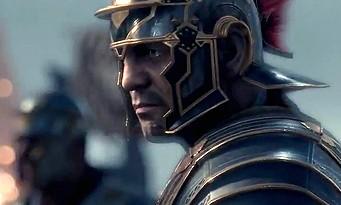Ryse Son of Rome : vidéo de gameplay de l'E3 2013