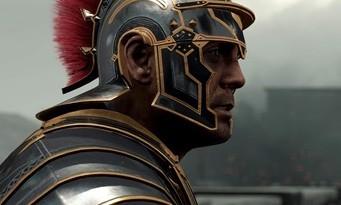 Ryse Son of Rome : un nouveau trailer qui parle des armes et des armures