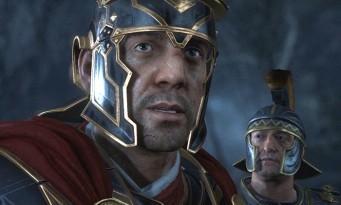 Ryse Son of Rome : deux nouveaux trailers à découvrir