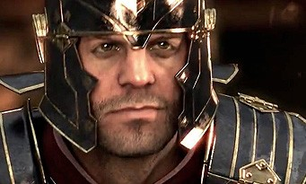 Ryse Son of Rome : le trailer Xbox One