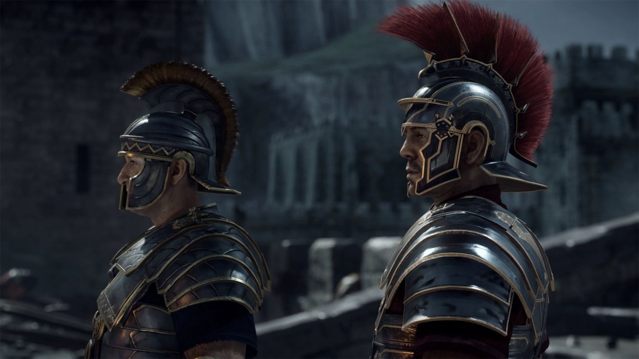 Image du jeu Ryse : Son of Rome sur Xbox One - © Crytek / Microsoft