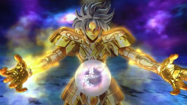 Saint Seiya : Les Chevaliers du Zodiaque - La Bataille du Sanctuaire