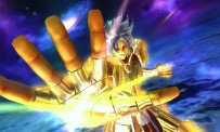 Saint Seiya PS3 en images