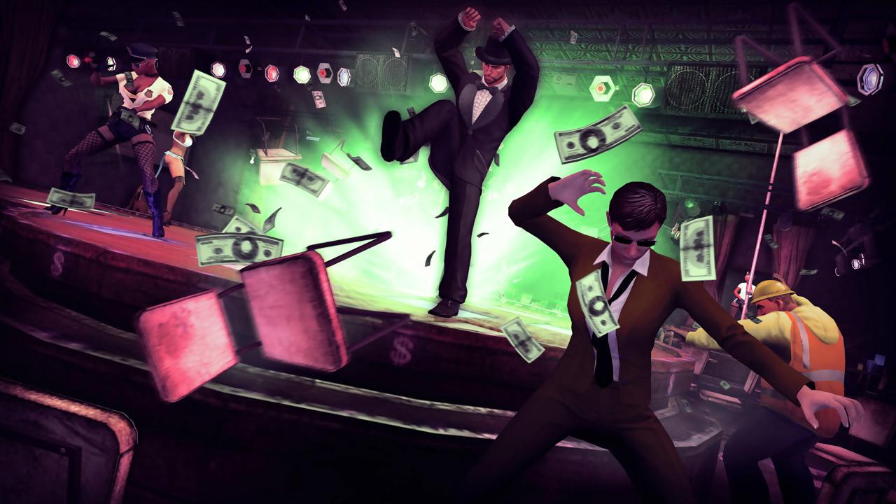 Voir toutes les images de Saints Row IV Re-elected + Gat Out of Hell