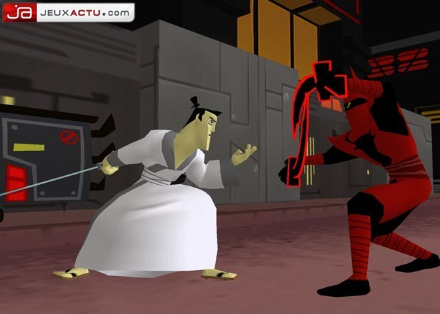 samurai jack games free download for pc