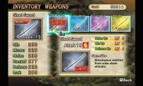 Samurai Warriors : Katana imag