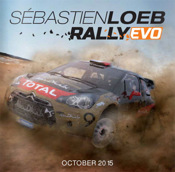 s bastien loeb rally evo la date de sortie fuite via une publicit. Black Bedroom Furniture Sets. Home Design Ideas