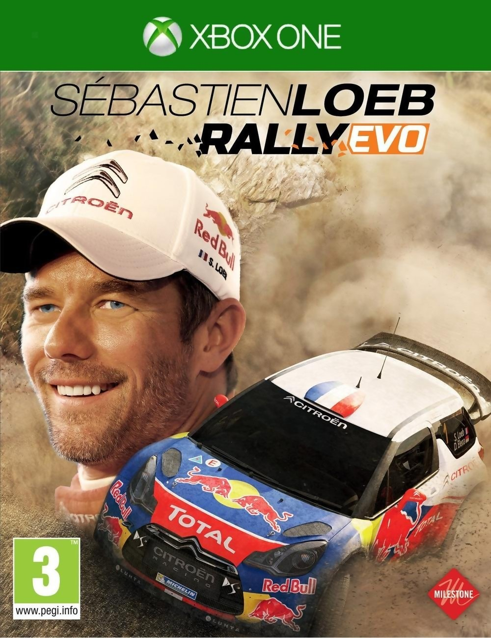s bastien loeb rally evo tout savoir sur le jeu sur ps4 et xbox one. Black Bedroom Furniture Sets. Home Design Ideas