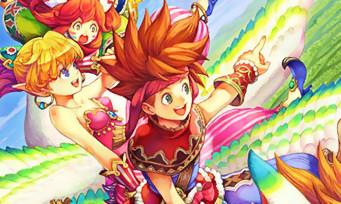 Secret of Mana 2 : un portage bientôt sur Nintendo Switch ?