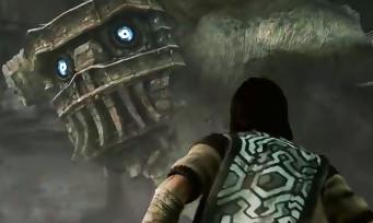 Shadow of the Colossus : un meilleur démarrage sur PS4 que sur PS2