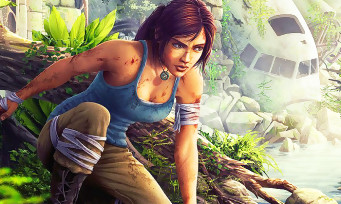 Shadow of the Tomb Raider : le trailer de gameplay open world