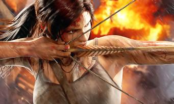Shadow of the Tomb Raider : plus de 9 minutes de gameplay