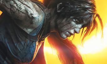 Shadow of the TOMB RAIDER : une vidéo sur l'éclairage dans le jeu