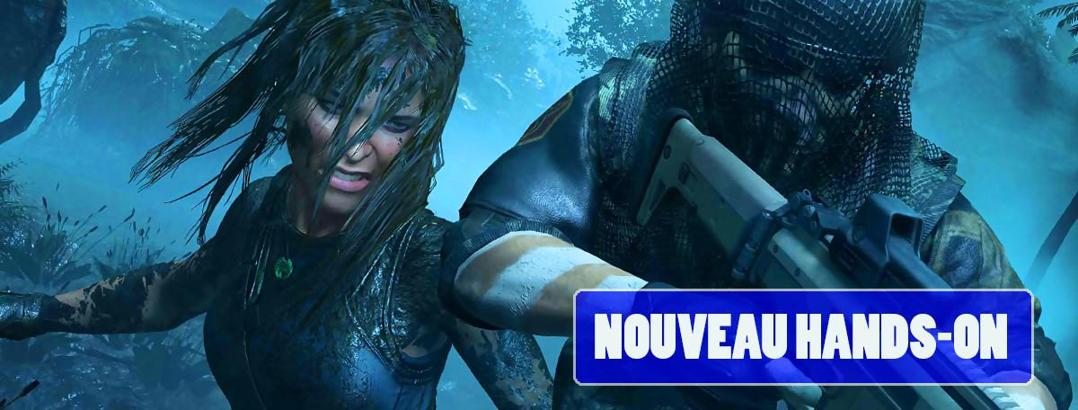 Shadow of the Tomb Raider : on y a rejoué, de quoi être rassuré ?
