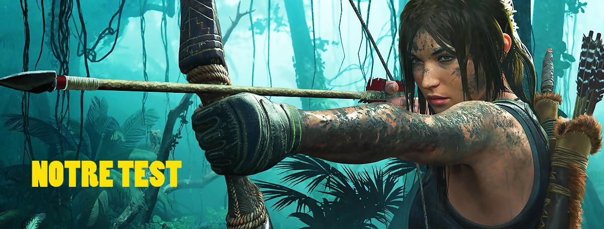 *Test* Shadow of the Tomb Raider : l'efficacité avant l'originalité ?