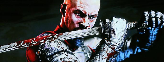 Test Shadow Warrior sur PS4 et Xbox One