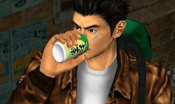 Shenmue 1 & 2 HD : un trailer nostalgique qui nous détaille les personnages