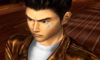 Shenmue 1 & 2 HD : SEGA revient sur le remake annulé et se justifie