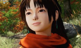 Shenmue 3 : le jeu sera bien présent à la gamescom 2017