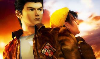 Shenmue 3 : les dernières nouvelles sur le développement du jeu