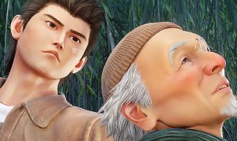 Shenmue 3 : toutes les images du jeu sur PS4