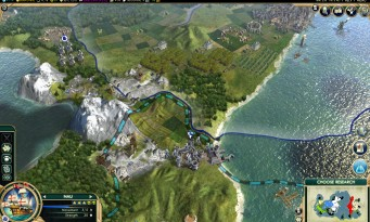 Sid Meier s Civilization 5 :  Brave New World