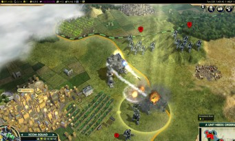 Test Civilization 5 : Brave New World sur PC