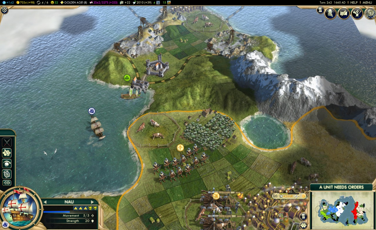 Civilization 5 brave new world guide - 551e