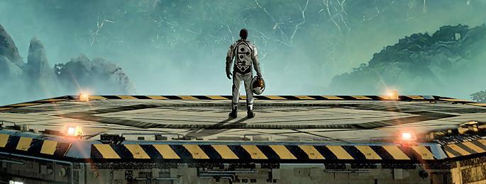 Test Civilization Beyond Earth sur PC