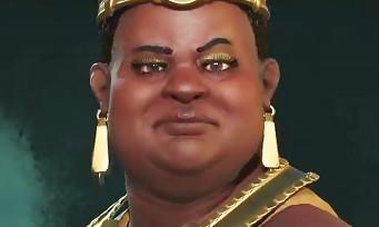 Civilization VI : tous les détails sur le DLC avec la Nubie