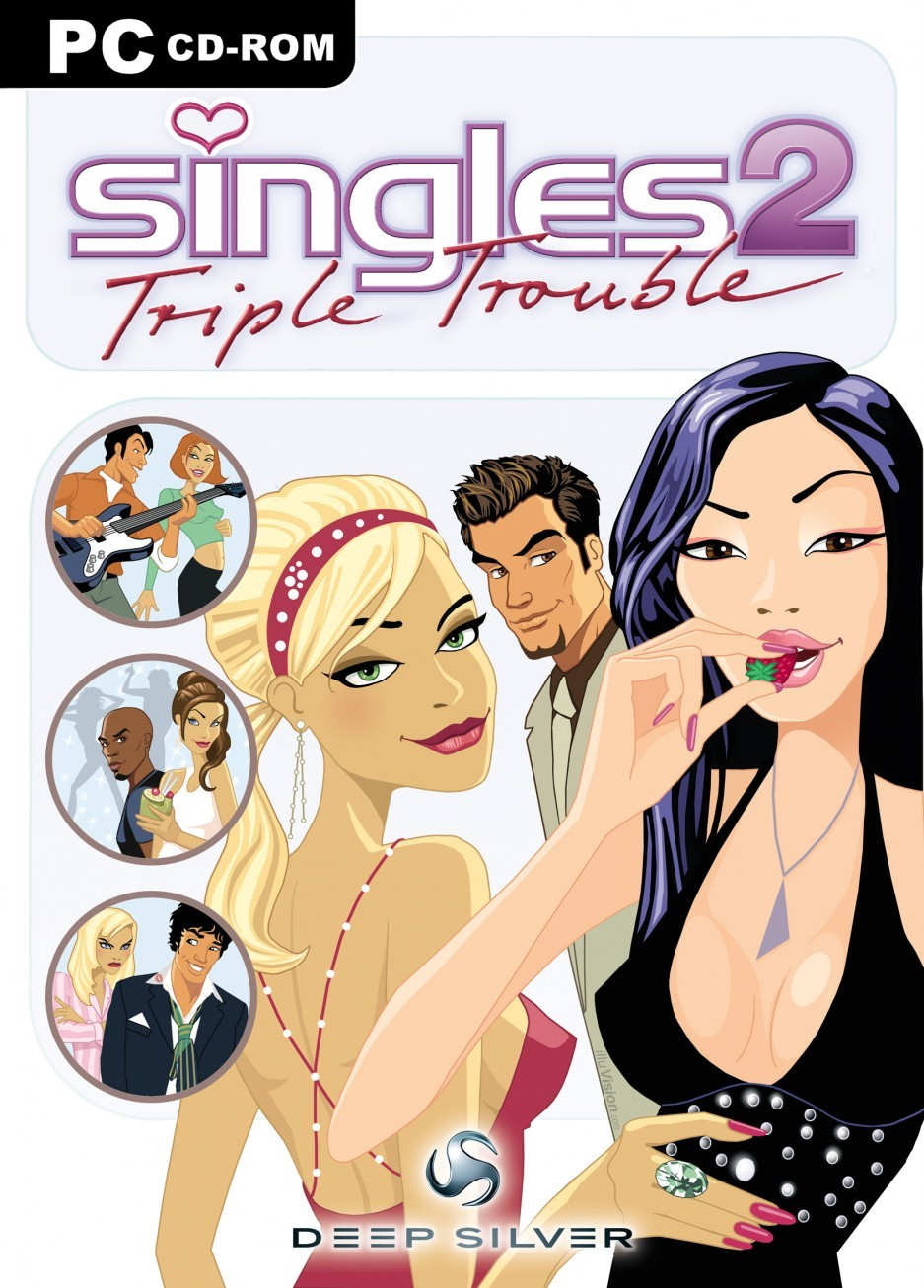 flirting game download free: