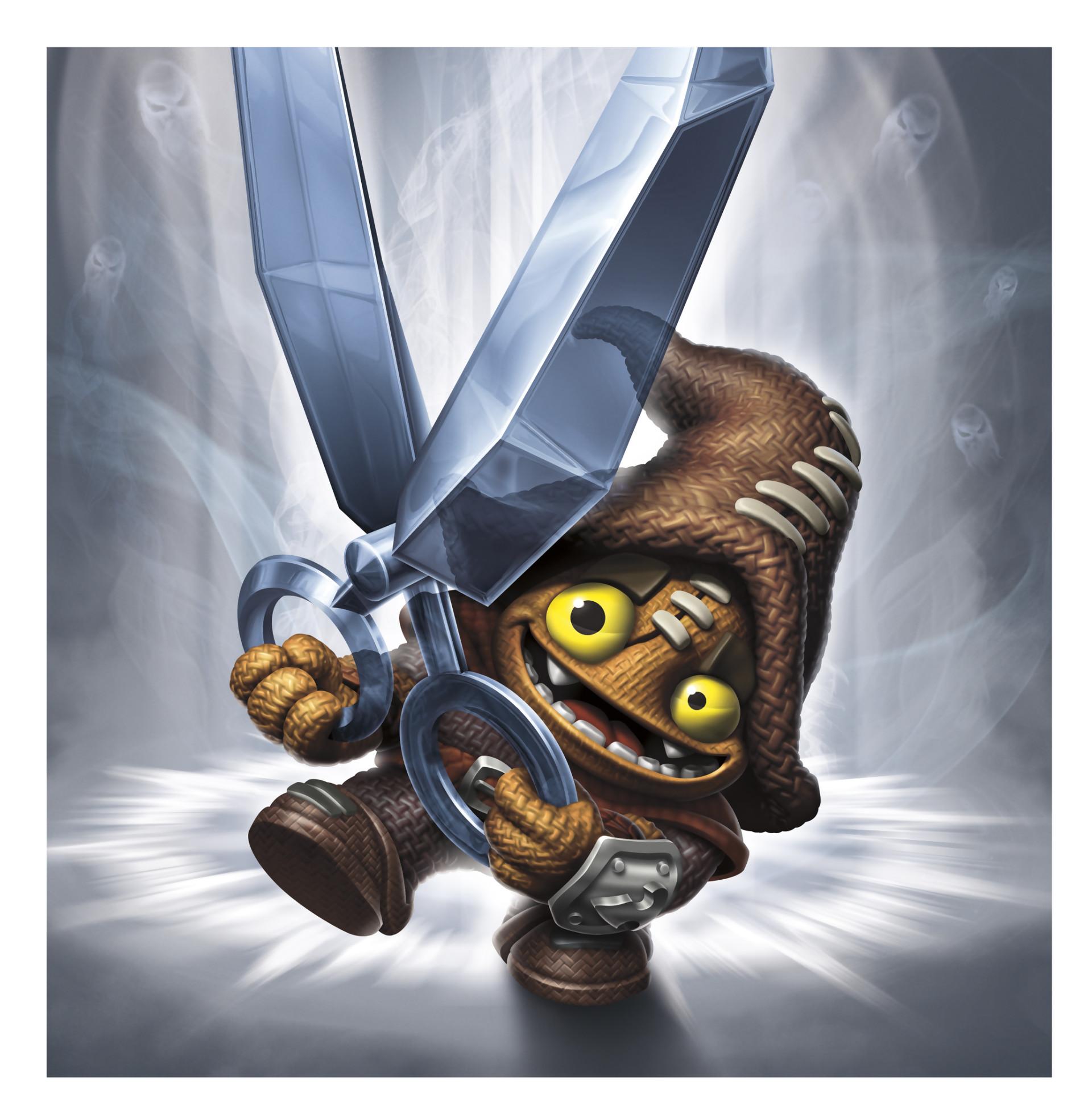 Skylanders trap team la liste des nouvelles figurines - Tous les skylanders ...
