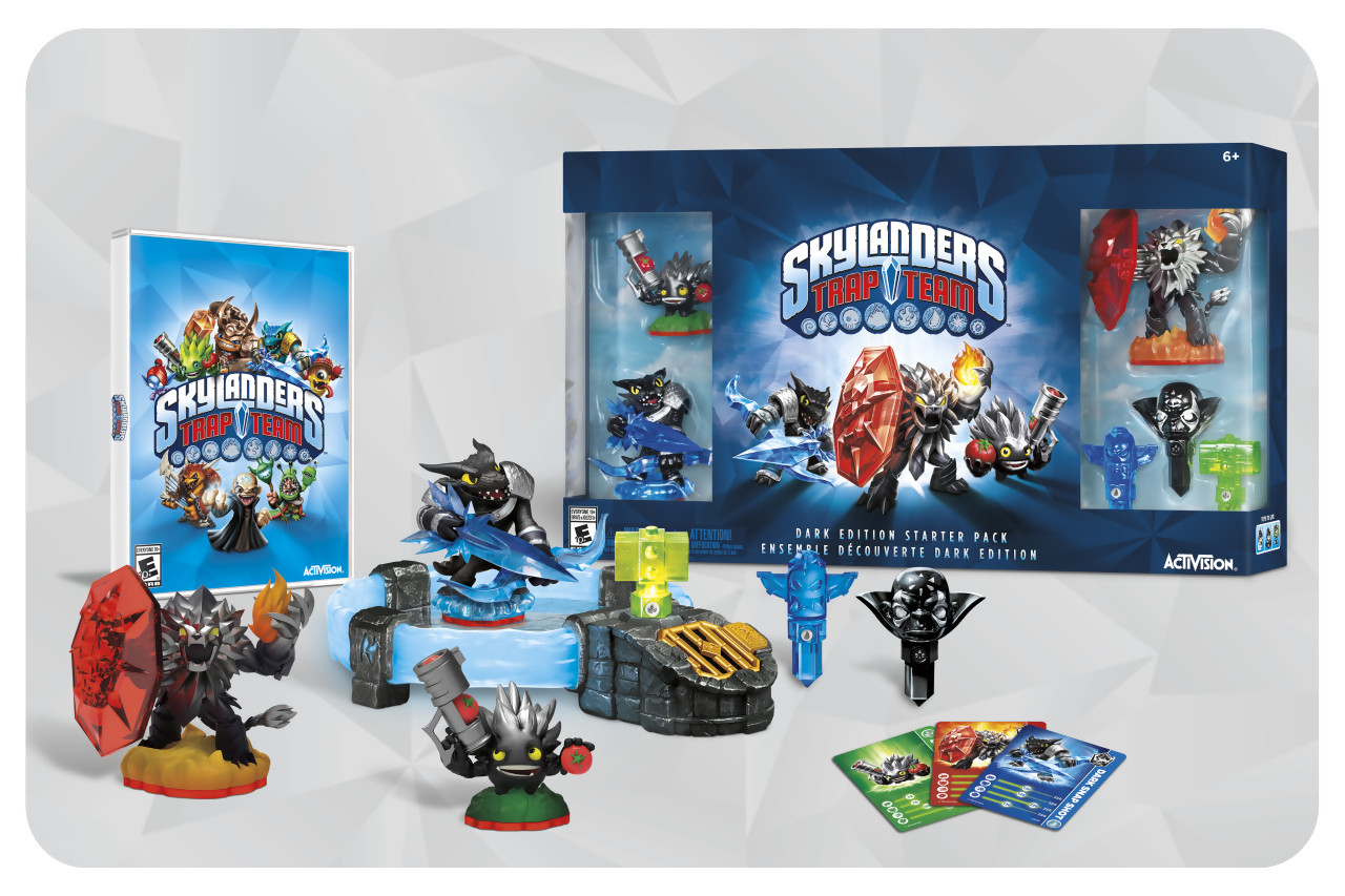 error loading player could not load player configuration - Tous Les Skylanders