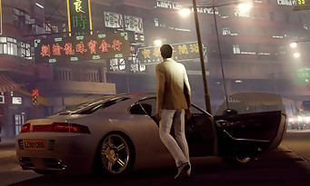 Sleeping Dogs Definitive Edition : trailer sur PS4 et Xbox One