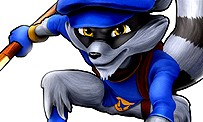 Sly Cooper Voleurs à Travers Le Temps : trailer
