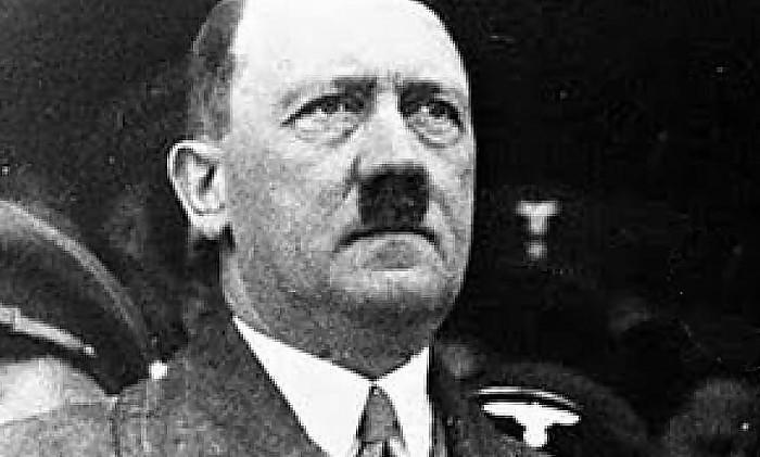Citaten Hitler Xl : Sniper elite découvrez le trailer du dlc avec adolf hitler