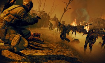 Test Sniper Elite Nazi Zombie Army 2 sur PC