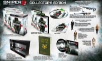 Sniper Ghost Warrior 2 : version collector